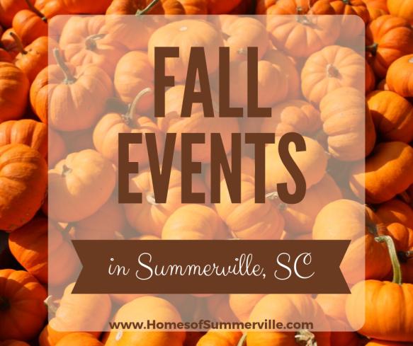 Summerville Halloween 2020 Halloween & Fall Events in Summerville, SC | Summerville