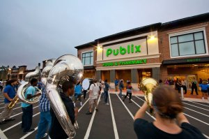 New Publix in Cane Bay Plantation