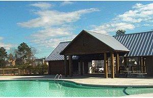 Liberty Hall Plantation Pool, Goose Creek SC