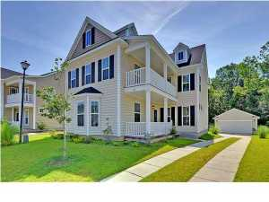 Home for Sale in Liberty Hall Plantation