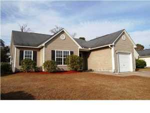 Homes Sold in Summerville, SC