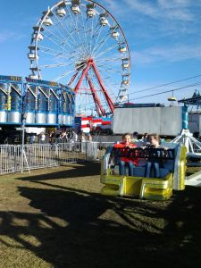Coastal Carolina Fair Summerville SC