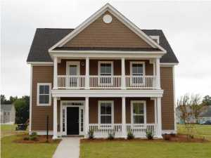 White Gables Home for Sale in Summerville SC