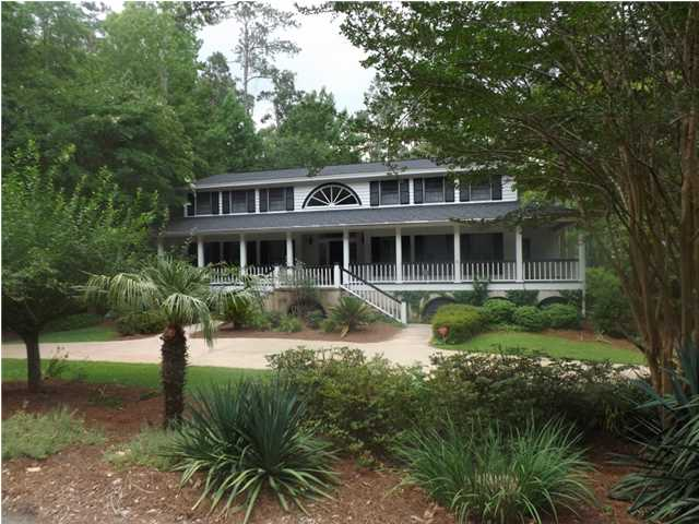 Tea Farm Home for Sale in Summerville SC