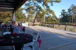 Summerville Country Club Pavillion