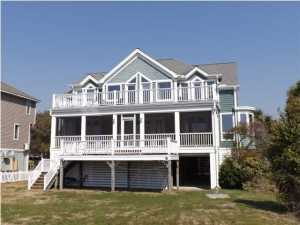 Ocean front Beach House for Sale