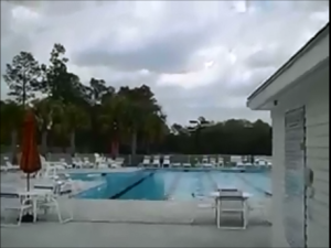 Pine Forest Country Club Pool