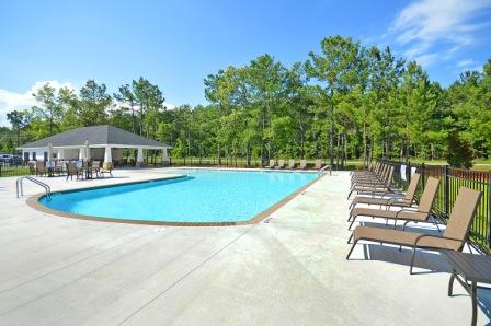 Homes for Sale in Fairmont South in Moncks Corner, SC