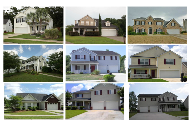 Homes for Sale in The Bridges Of Summerville