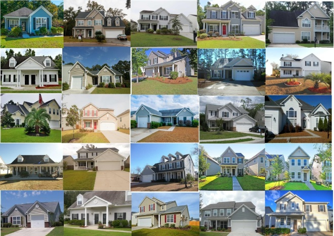 Homes for Sale in Wescott Plantation