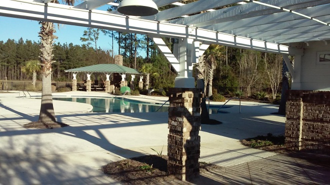 Wassamassaw Plantation Amenity Center - Moncks Corner SC