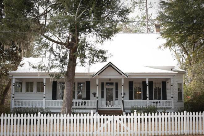 Historic Home for Sale in Summerville SC