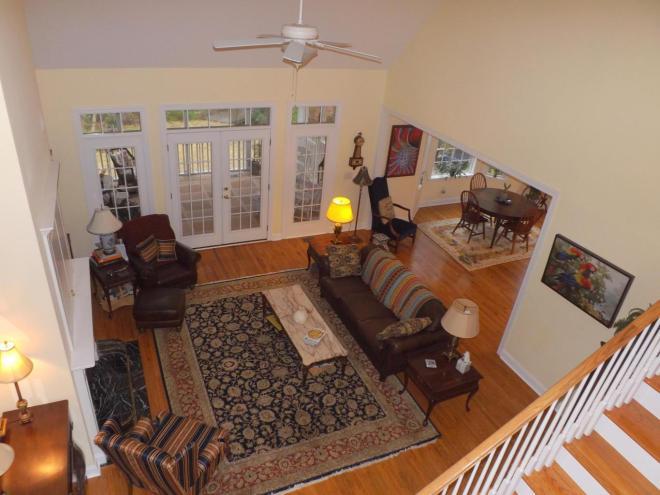 Executive Home in Cedar Grove in North Charleston SC