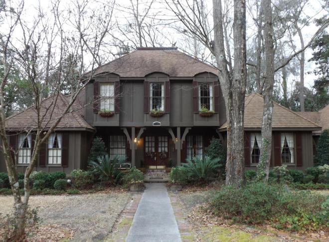 Custom Built Home on President Circle in Summerville SC