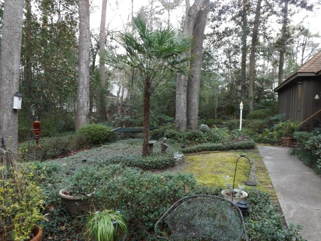 Summerville HOme for Sale on President Circle