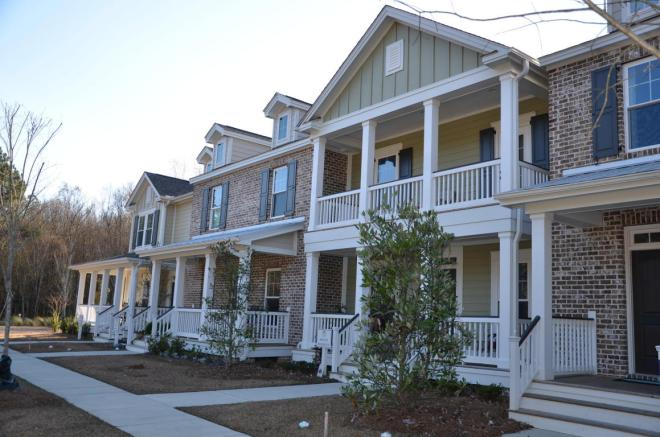 Carolina Park Townhome for Sale