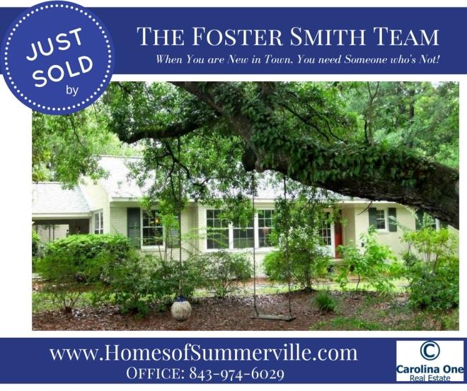 Real Estate for Sale in Summerville SC
