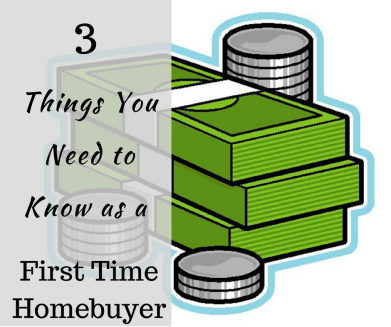 3 things you need to know as a first time home buyer summerville charleston sc real estate. Black Bedroom Furniture Sets. Home Design Ideas