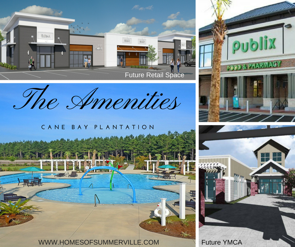 Amenities at Cane Bay Plantation
