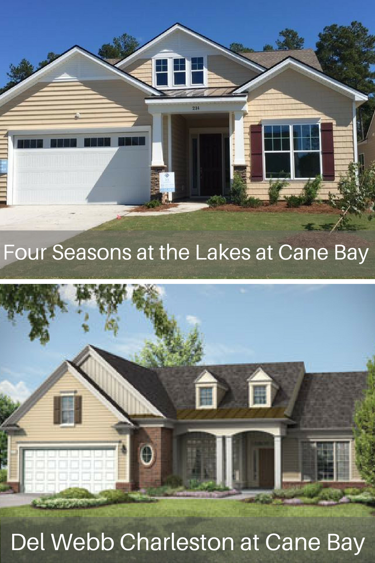 Lakes Of The Four Seasons Homes For Sale