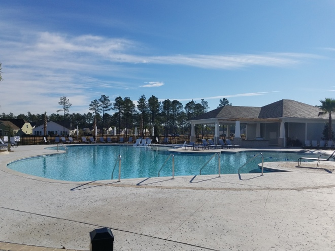Pool at Four Seasons at Cane Bay Plantation