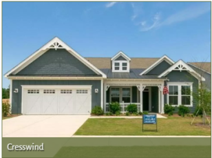 Homes for Sale in Cresswind