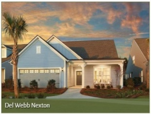 Homes for Sale in Del Webb Nexton