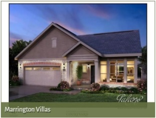 Homes for Sale in Marrington Villas