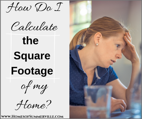 How Do I Calculate the Square Footage of My Home?
