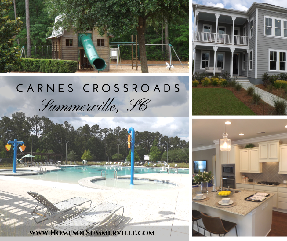 Homes for Sale in Carnes Crossroads