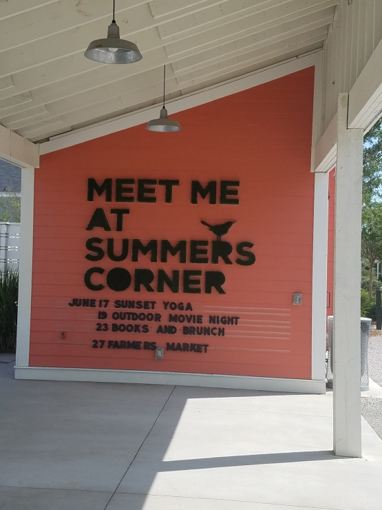 Events at Summers Corner in Summerville, SC