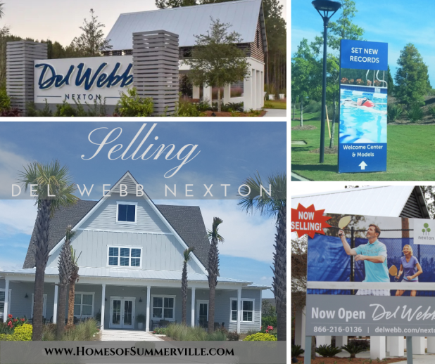 Homes for Sale in Del WebbNexton
